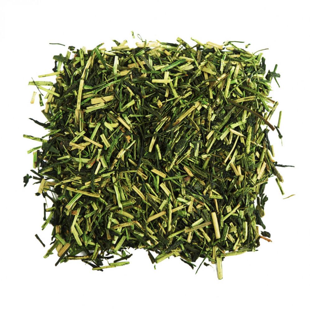 Японский чай Кукича