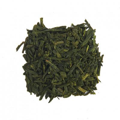 Японский чай Сенча Шидзуока