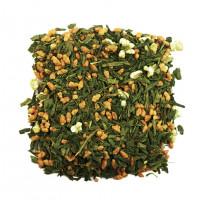Японский чай Токусен Генмайча