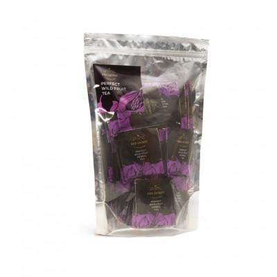 Нахальный фрукт чайный напиток (пакет с зип-локом, 80 шт) Ред Джекет