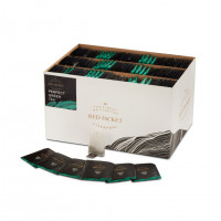 Ред Джекет Зеленый Чай (коробка 350 шт)