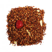 Чайный напиток «Ройбуш вишня с миндалём»
