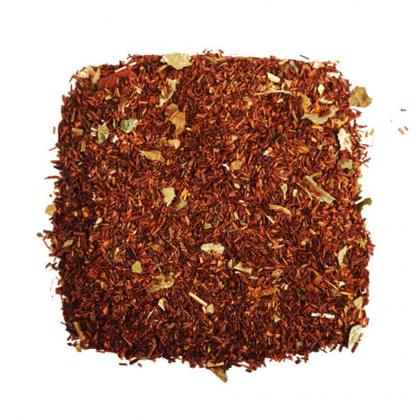 Земляничка Чайный напиток
