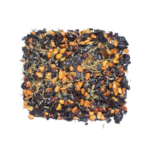 Шиповник с чабрецом Чайный напиток