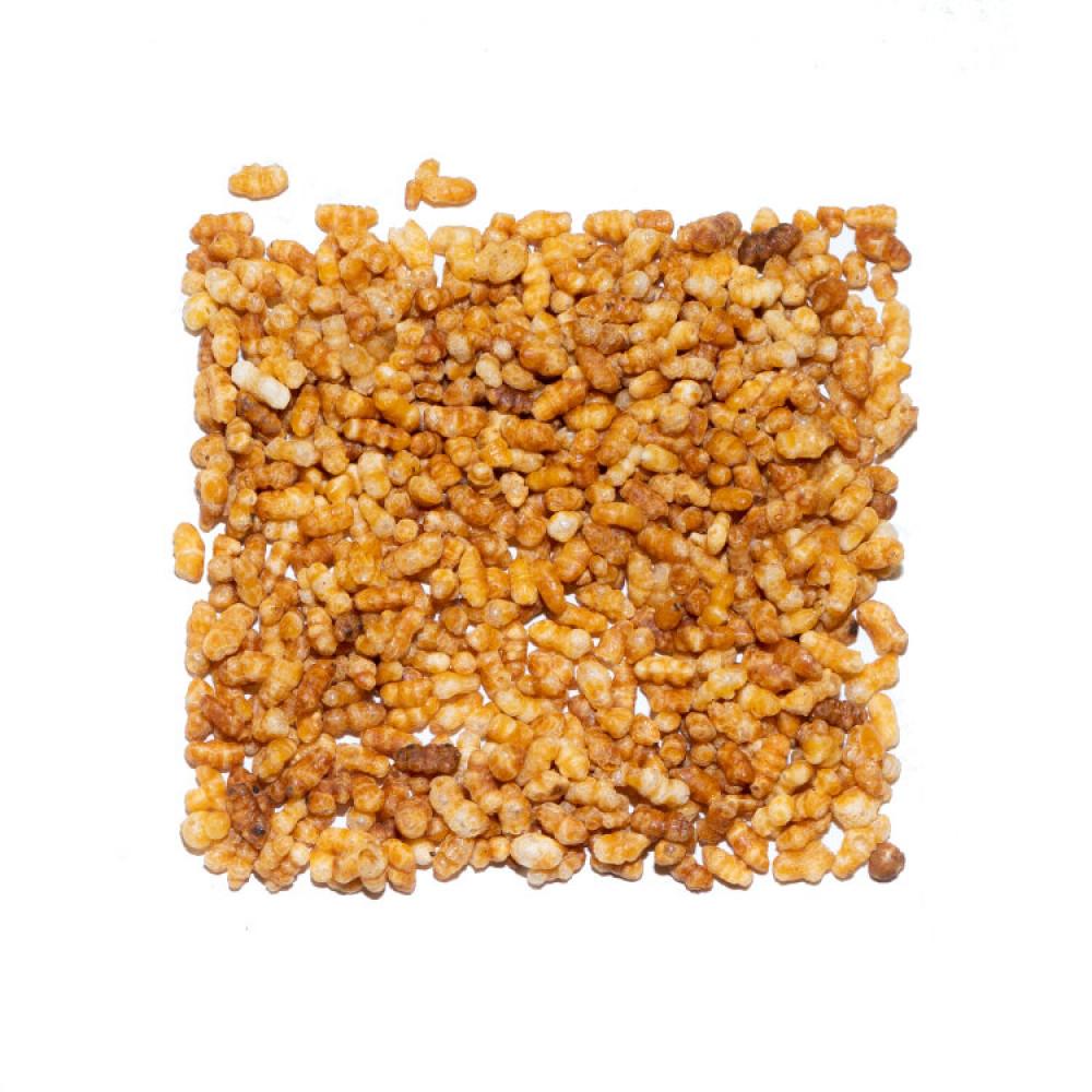 Рисовый чай (обжаренный коричневый рис)
