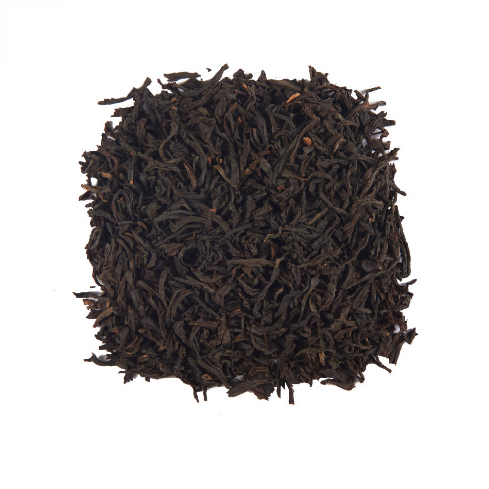 Индийский чай Ассам Бехора