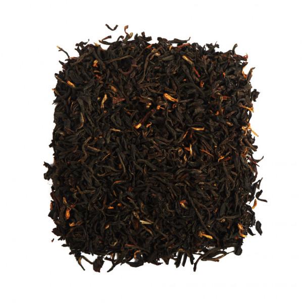 Индийский чай Ассам Голд Типс (STGFOP1)