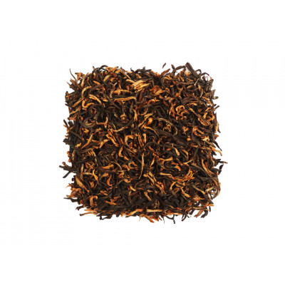 Индийский чай Ассам Халмари FTGFOP1 SP