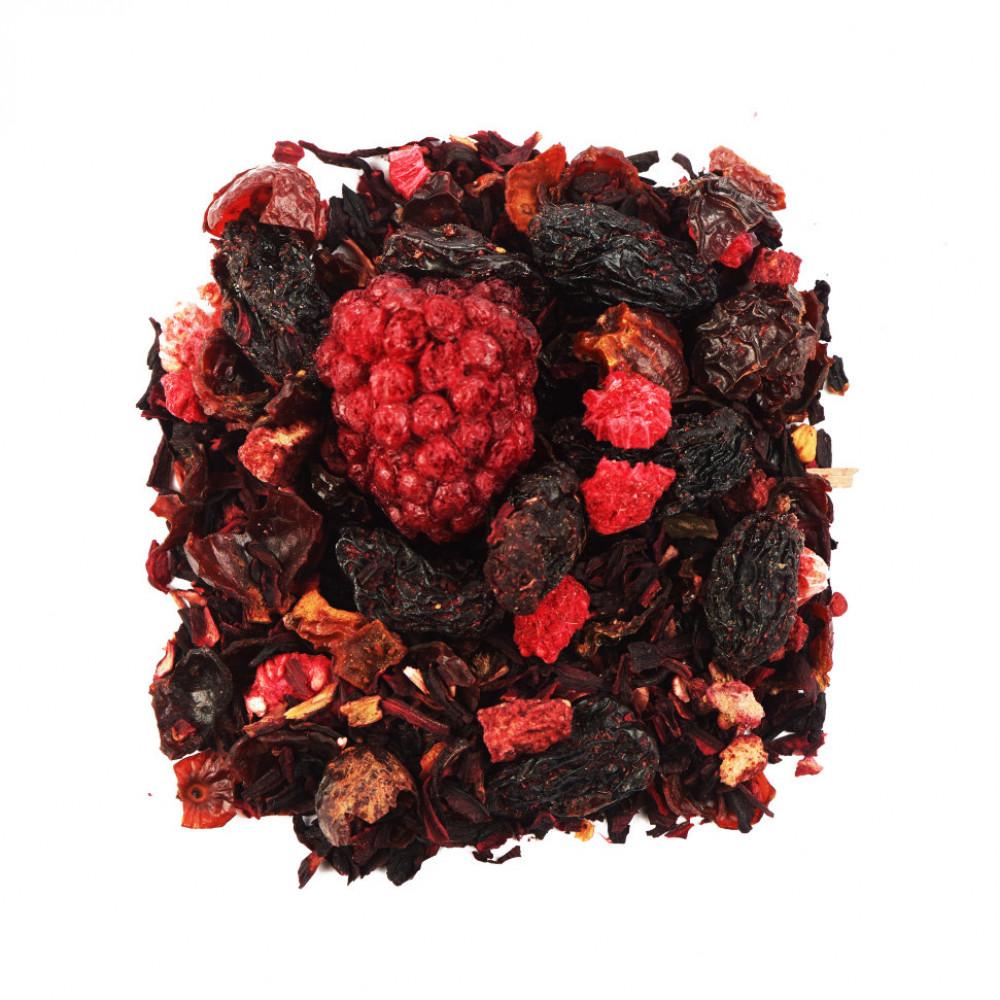 Чайный фруктовый напиток Фруктовый Сад
