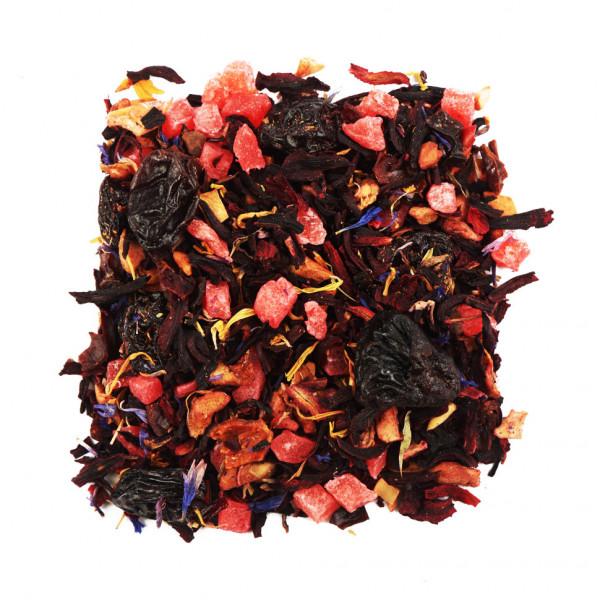 Нахальный фрукт Чайный фруктовый напиток
