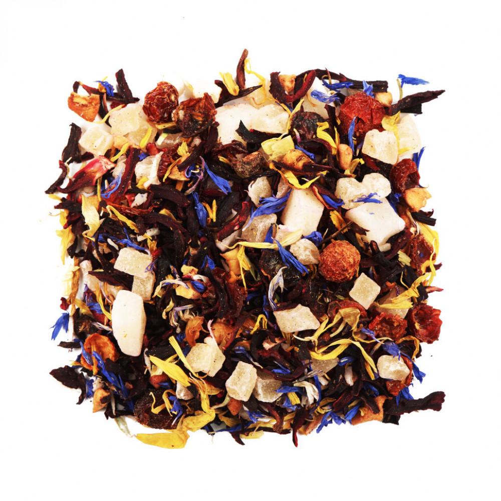 Чайный фруктовый напиток Пина Колада
