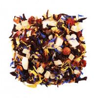 Чайный фруктовый напиток «Пина Колада»