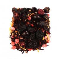 Чайный фруктовый напиток «Смородиновое желе»