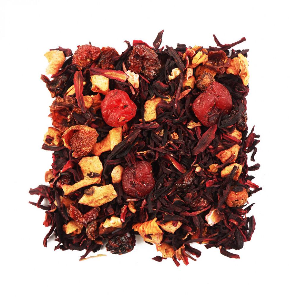 Чайный фруктовый напиток Спелая Вишня