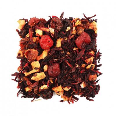 Спелая Вишня Чайный фруктовый напиток
