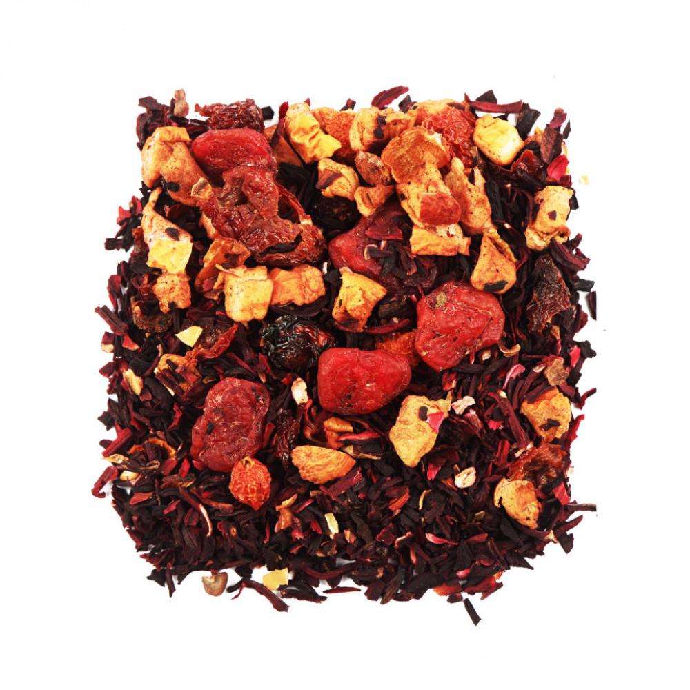 Вишневый Пунш Чайный фруктовый напиток