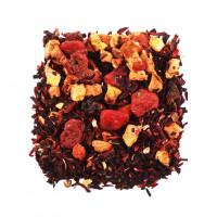 Чайный фруктовый напиток Вишневый Пунш