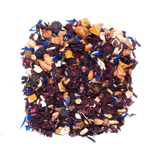 Фруктовый нектар Чайный напиток