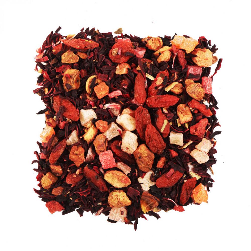Чайный фруктовый напиток Тропики