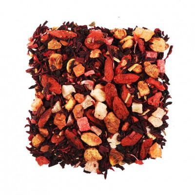 Тропики Чайный фруктовый напиток
