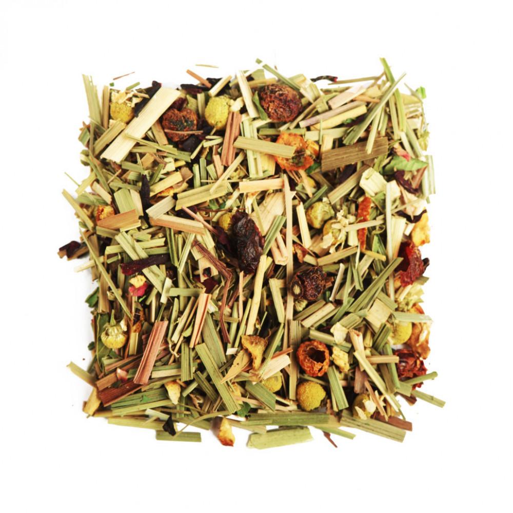 Чайный напиток Альпийский луг
