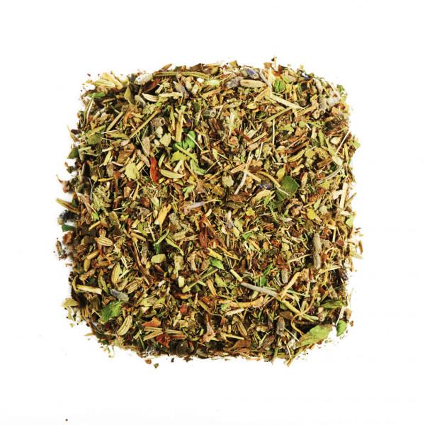 Сила трав Чайный напиток eco-line