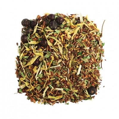 Чайный напиток eco-line Лесной Букет