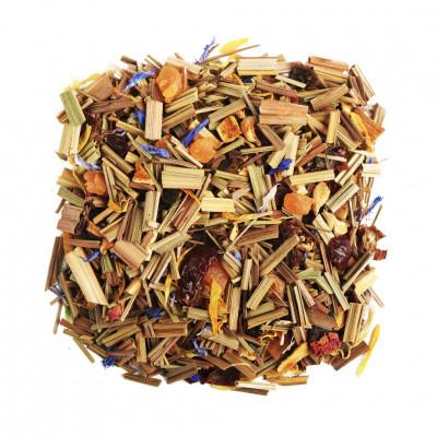 Чайный напиток eco-line Сокровища природы