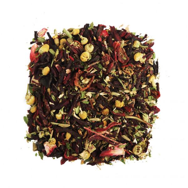 Таежный сбор Чайный напиток eco-line