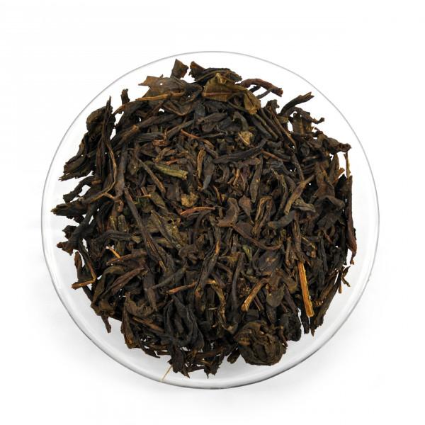Иван-чай листовой двойной ферментации