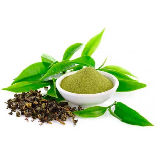 Большой выбор листового чая